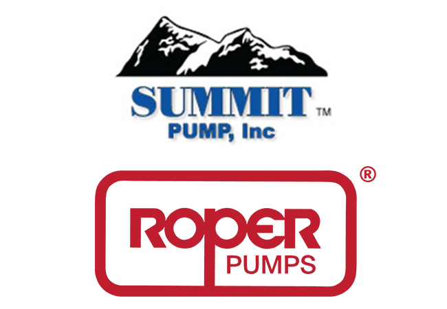 AUTHORIZED SUMMIT AND ROPER DISTRIBUTOR